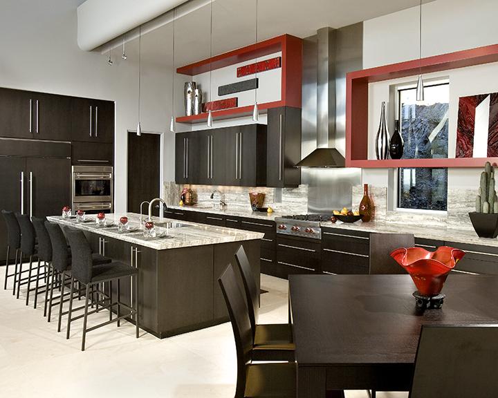 Palm Canyon | Kitchen