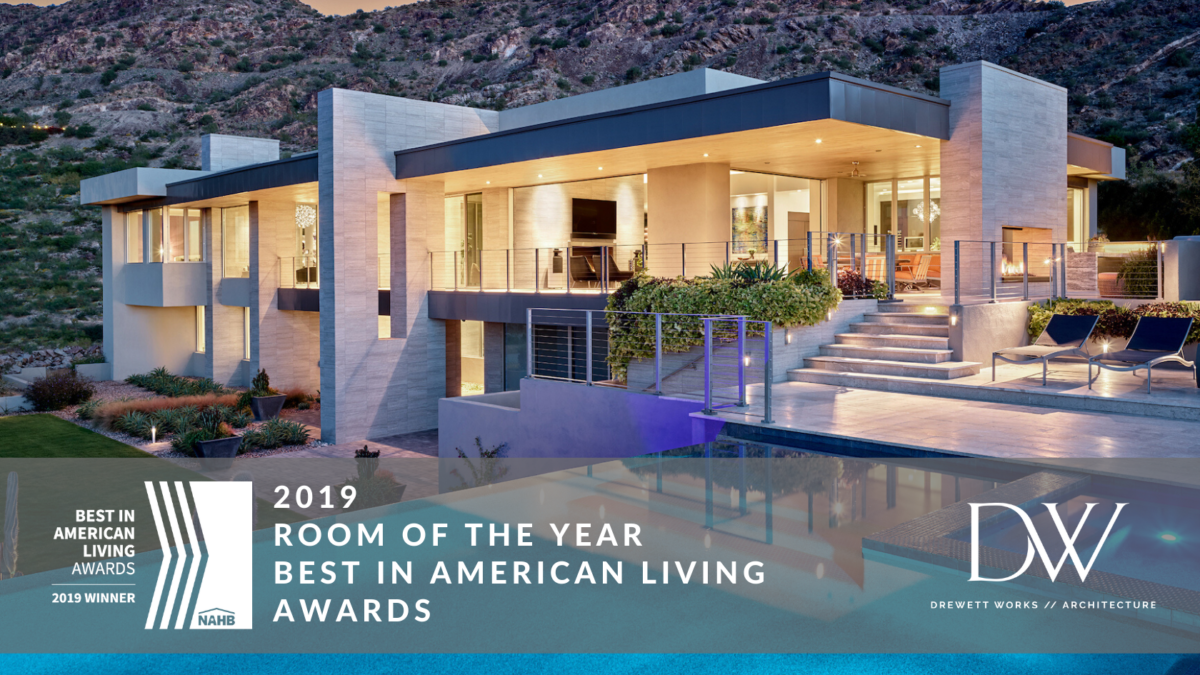 Best in American Living Awards Room of the Year 2019