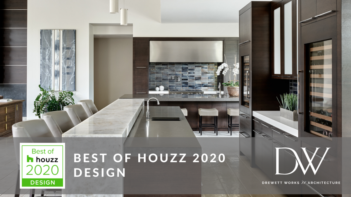 DW wins Best of Houzz