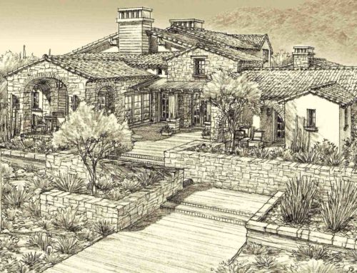 On the Boards: Arcadia at Silverleaf Ranch Hacienda