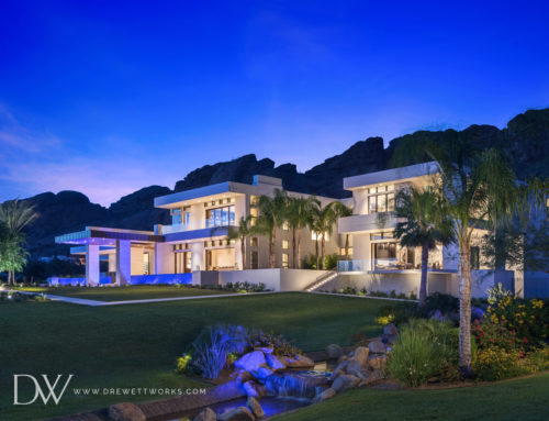 The Estate at Camelback Mountain