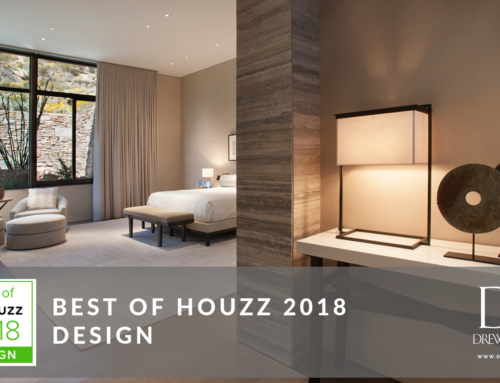 DW Named Best of Houzz 2018 for Design