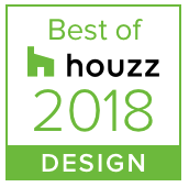 DW wins Best of Houzz 2018 for Design