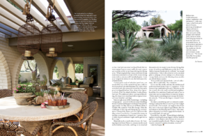 PV Ranch Renovation Featured in PH&G