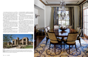 Desert Retreat Featured in Phoenix Home and Garden