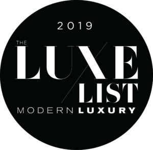 DW Makes Luxe List 2019