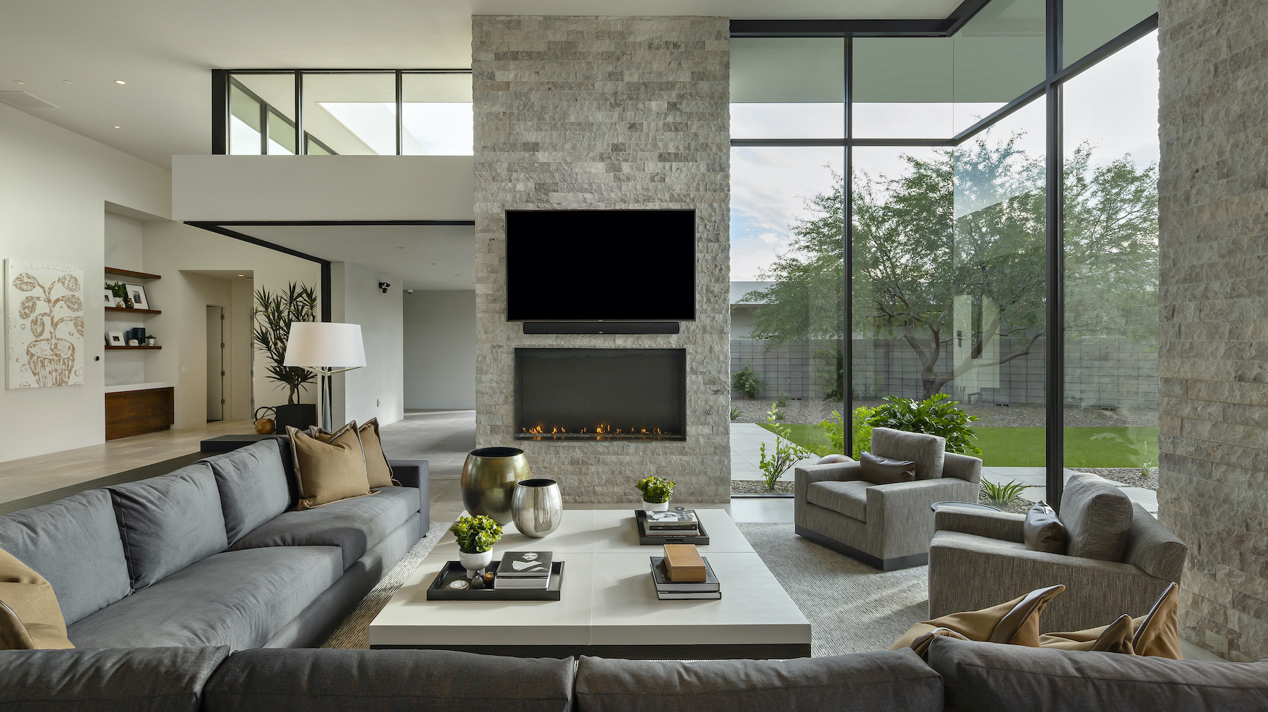 Kachina Estates architecture by Drewett Works
