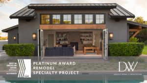 2019 Best in American Living Awards Platinum - Remodel - Specialty Project - The Barn