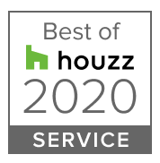 DW Wins Best of Houzz 2020